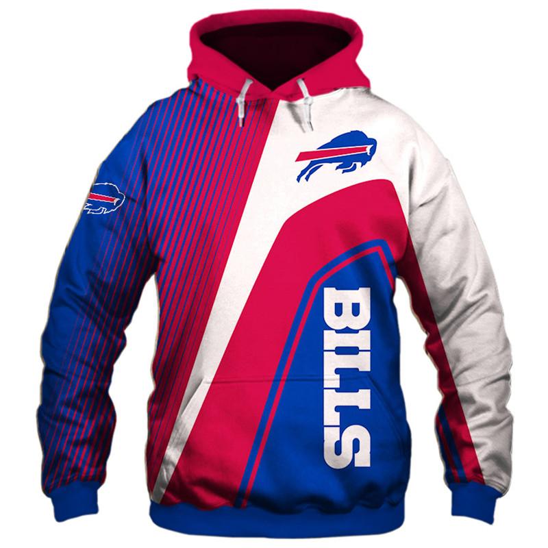 Hoodie Buffalo Bills
