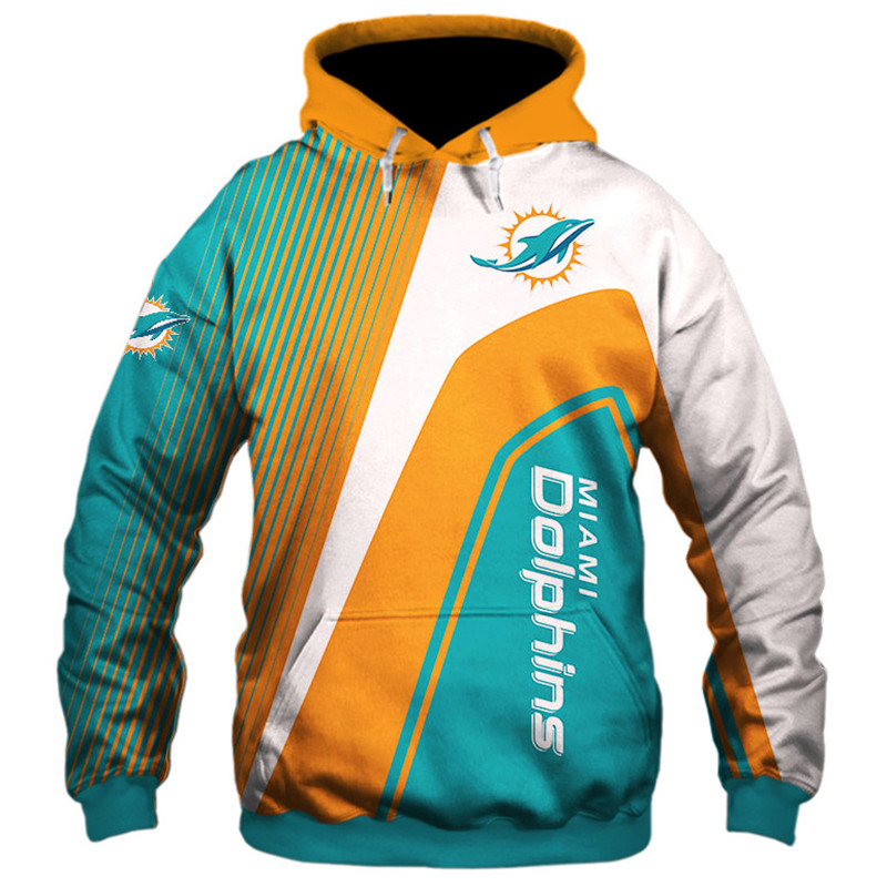 Miami Dolphins Hoodie
