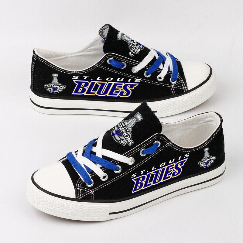 St. Louis Blues Shoes