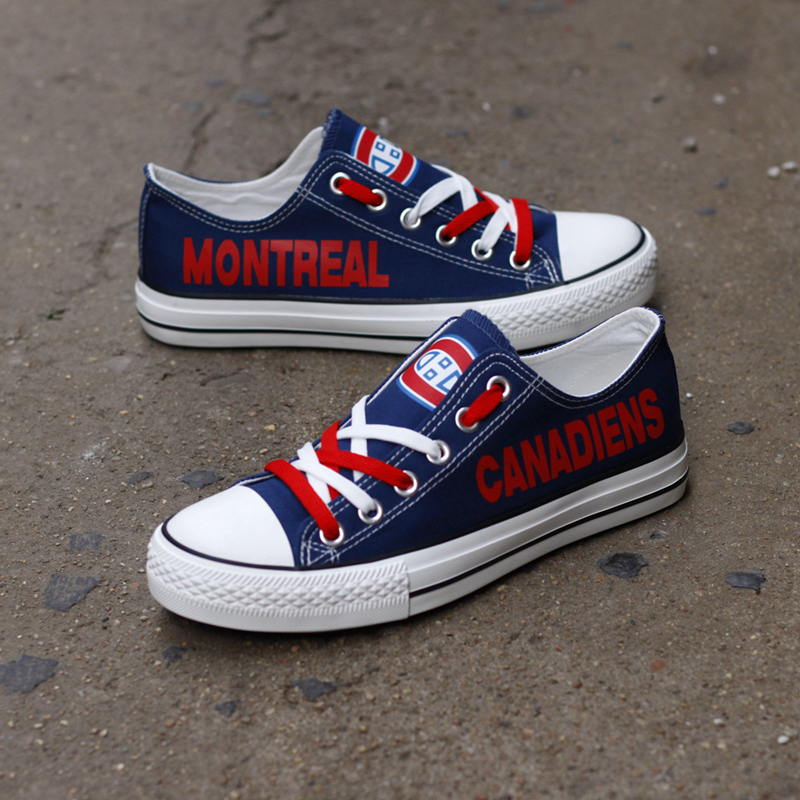 Montreal Canadiens shoes