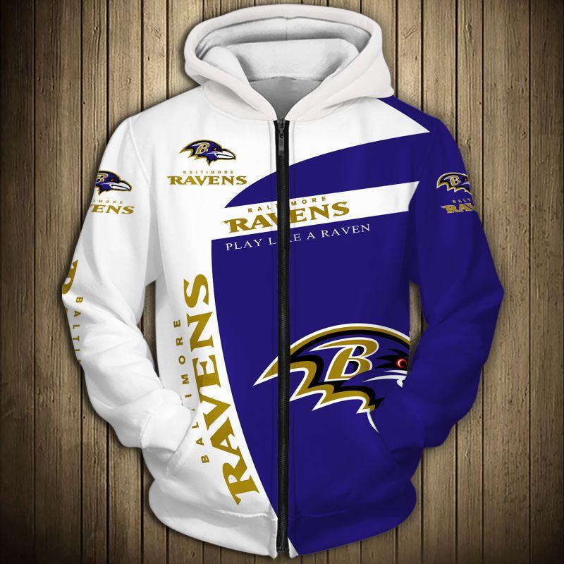 Baltimore Ravens hoodie