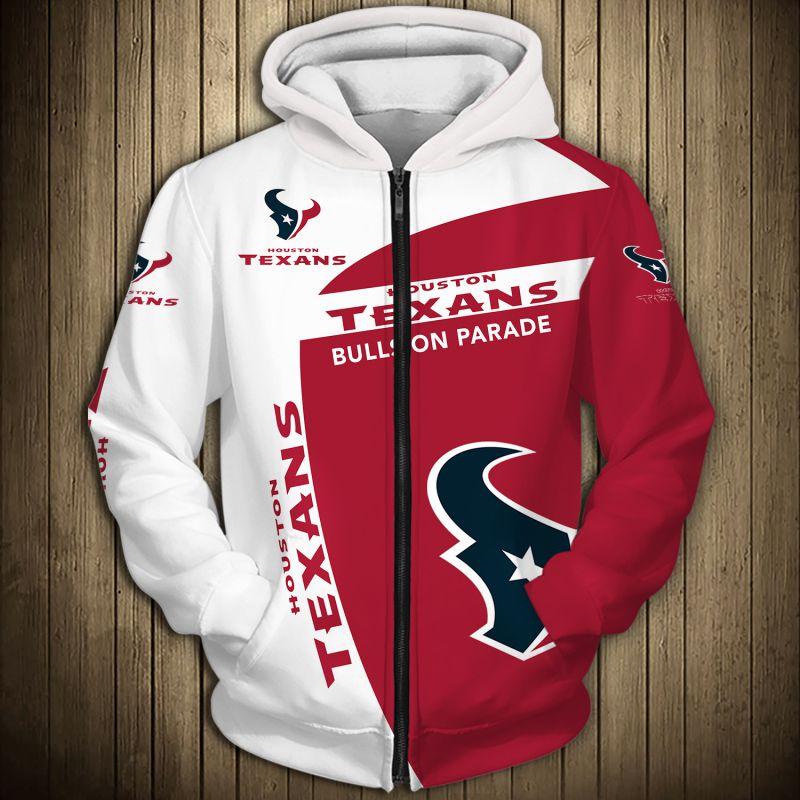 Houston Texans hoodie