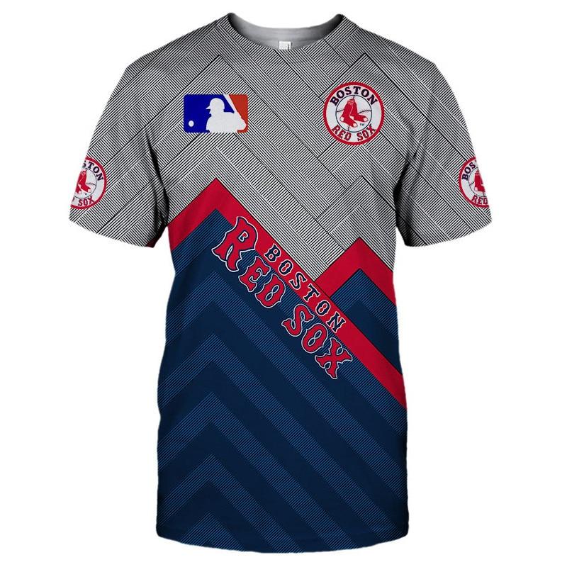 Boston Red Sox T shirt