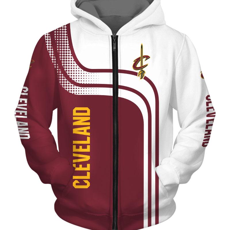 Cleveland Cavaliers hoodie