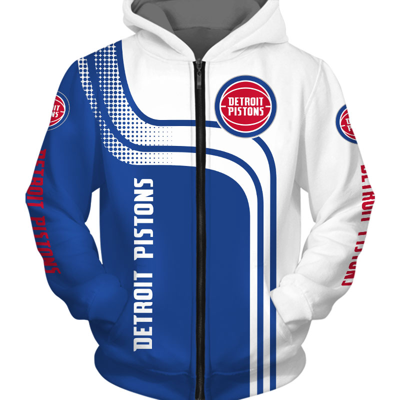 Detroit Pistons hoodie