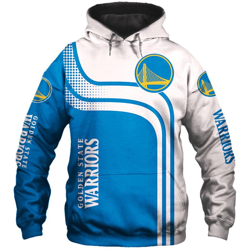 Golden State Warriors hoodie