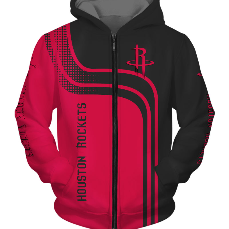 Houston Rockets hoodie