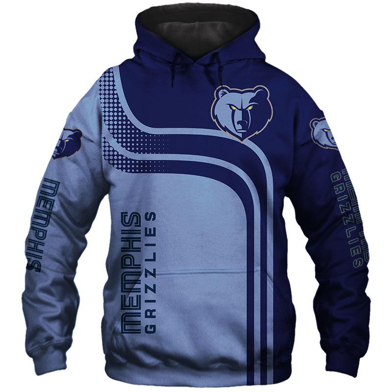 Memphis Grizzlies hoodie