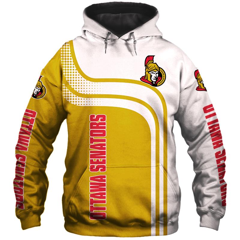 Ottawa Senators Hoodie