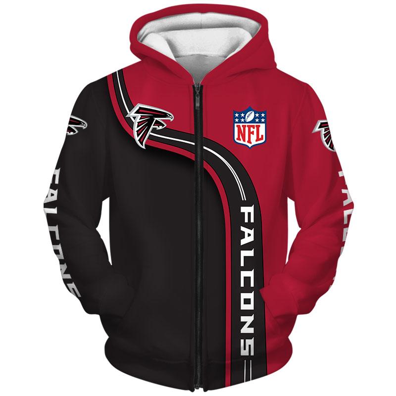 Atlanta Falcons Hoodie