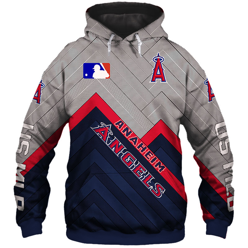 Los Angeles Angels hoodie