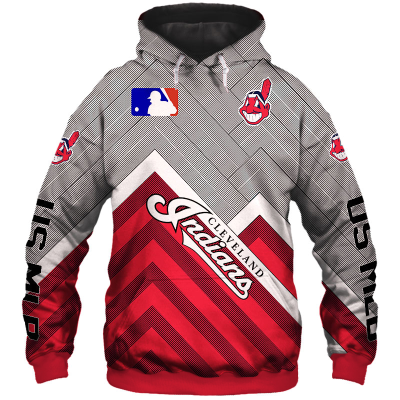 Cleveland Indians Hoodie