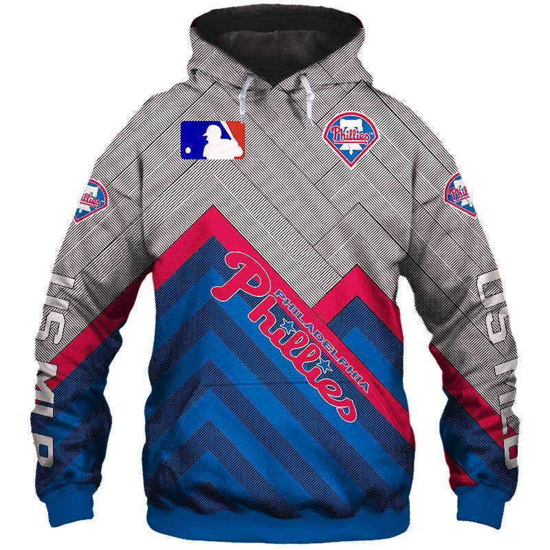 Philadelphia Phillies hoodie
