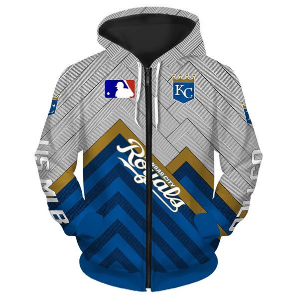 Kansas City Royals hoodie