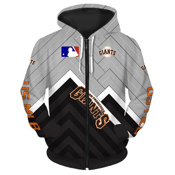 San Francisco Giants Hoodie