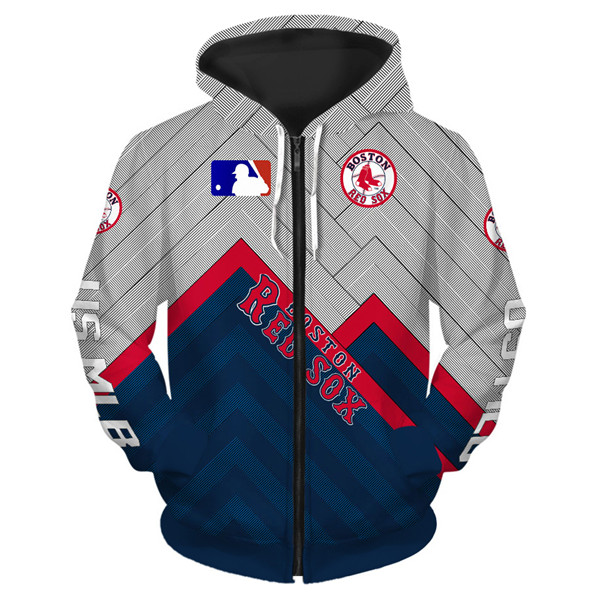 Boston Red Sox hoodie