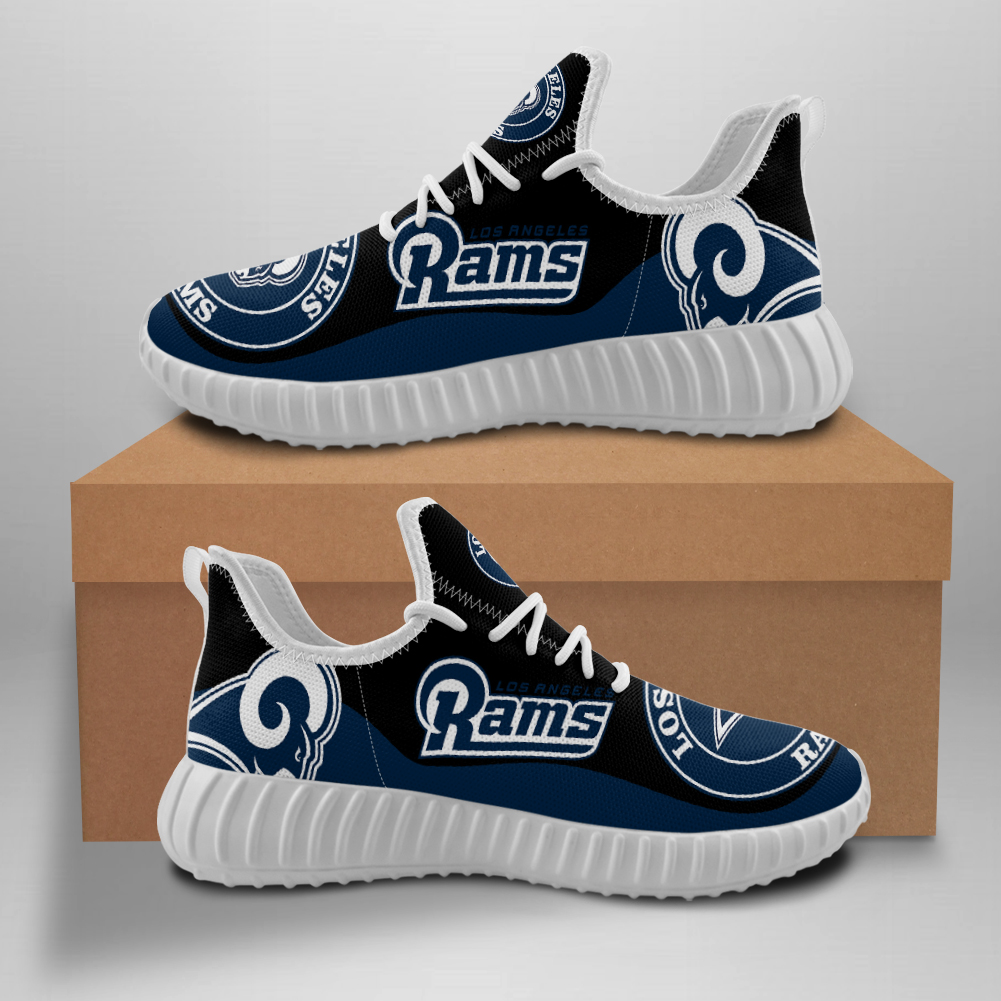 Los Angeles Rams shoes