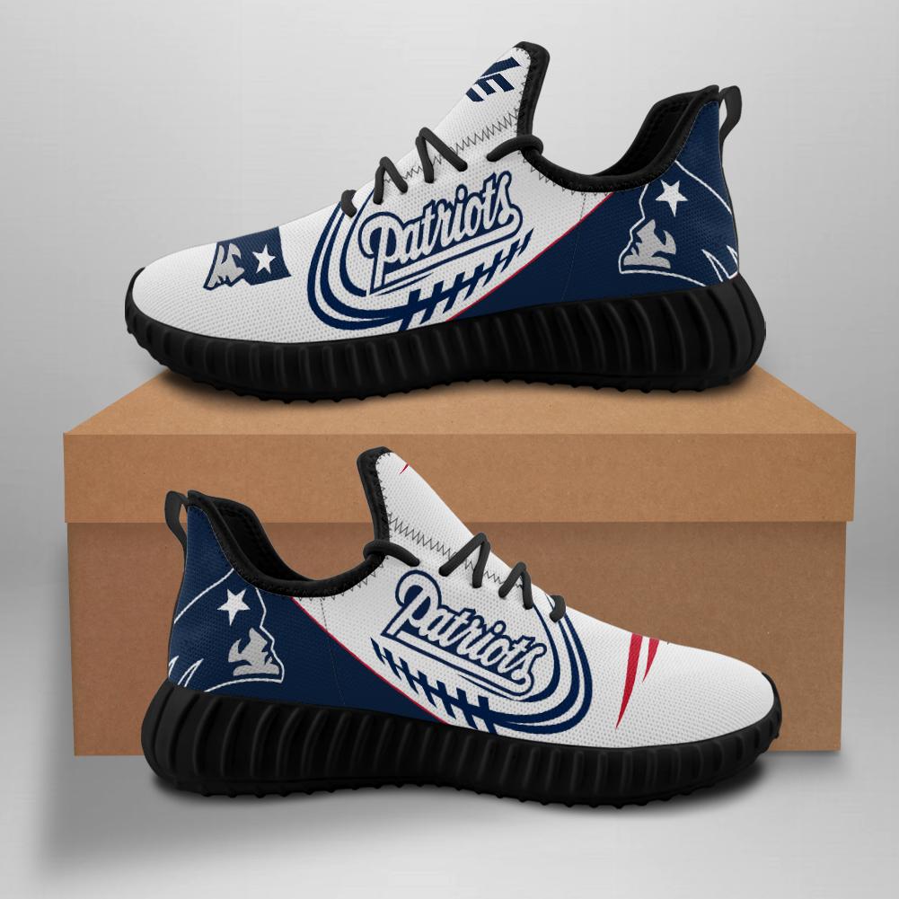 New England Patriots shoes