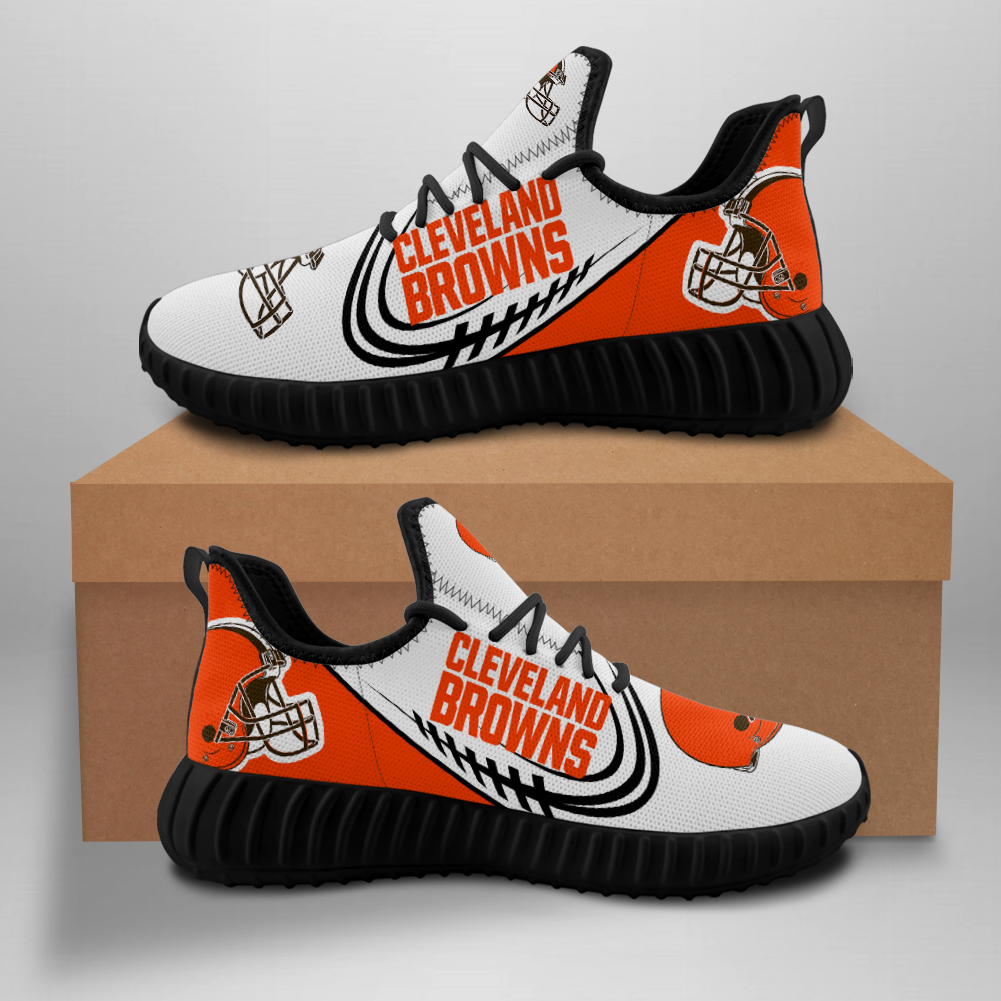 Cleveland Browns Shoes