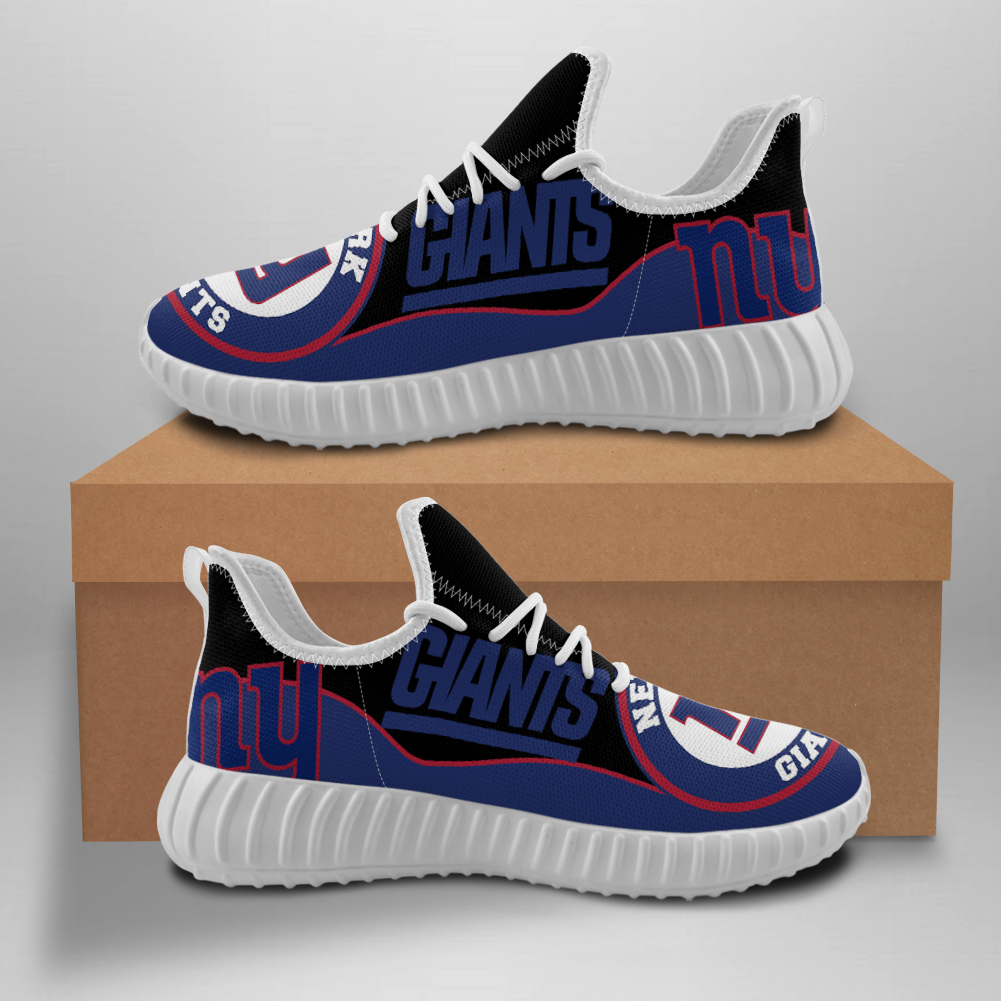 New York Giants shoes