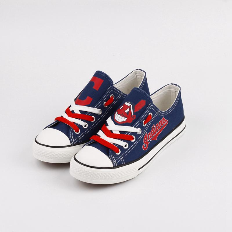 Cleveland Indians Shoes