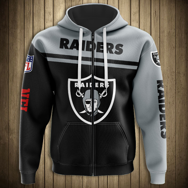 Oakland Raiders Hoodie