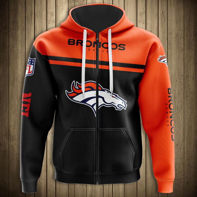 Denver Broncos hoodie
