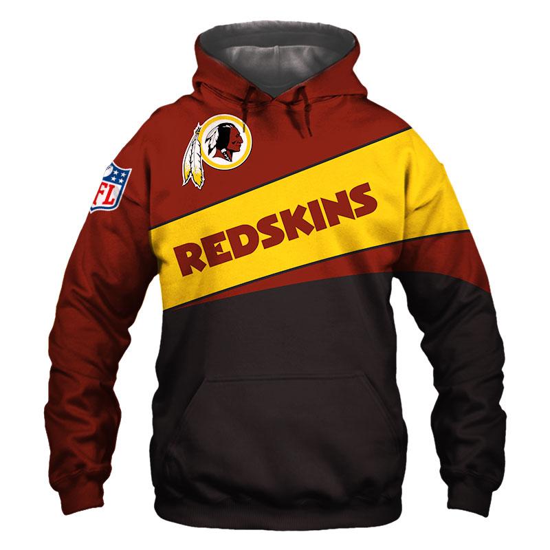 Washington Redskins Hoodie