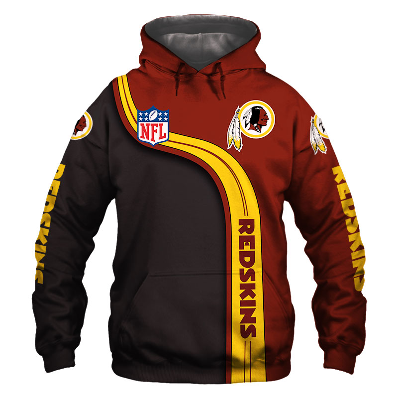 Washington Redskins Hoodie