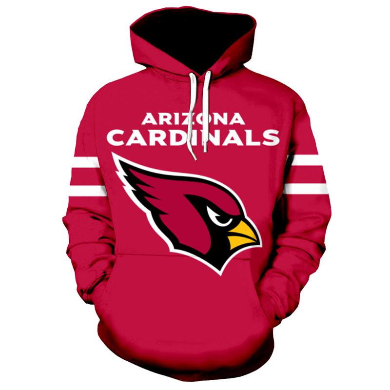 Arizona Cardinals hoodie