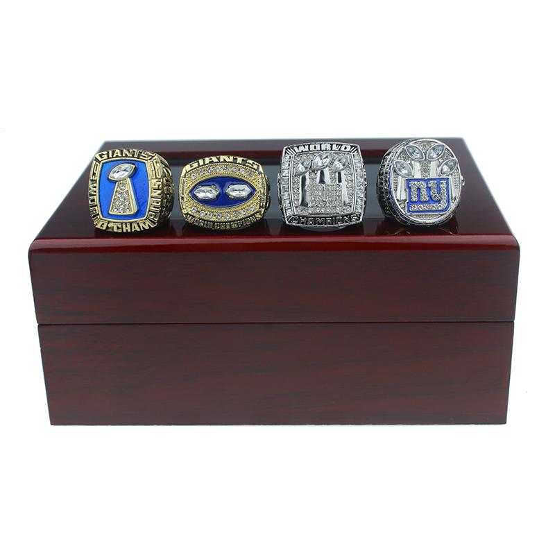 New York Giants ring