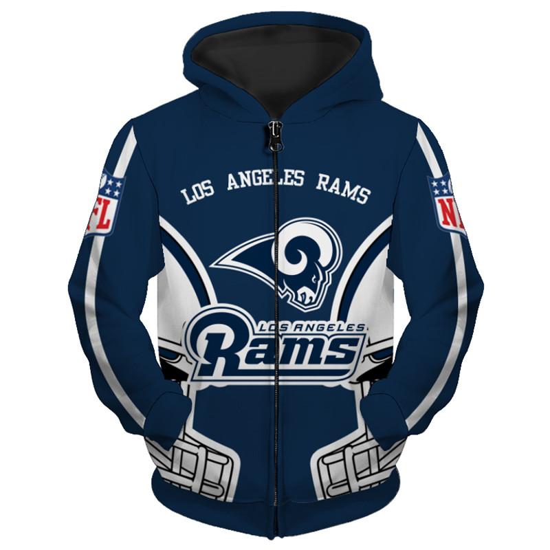 Los Angeles Rams Hoodie