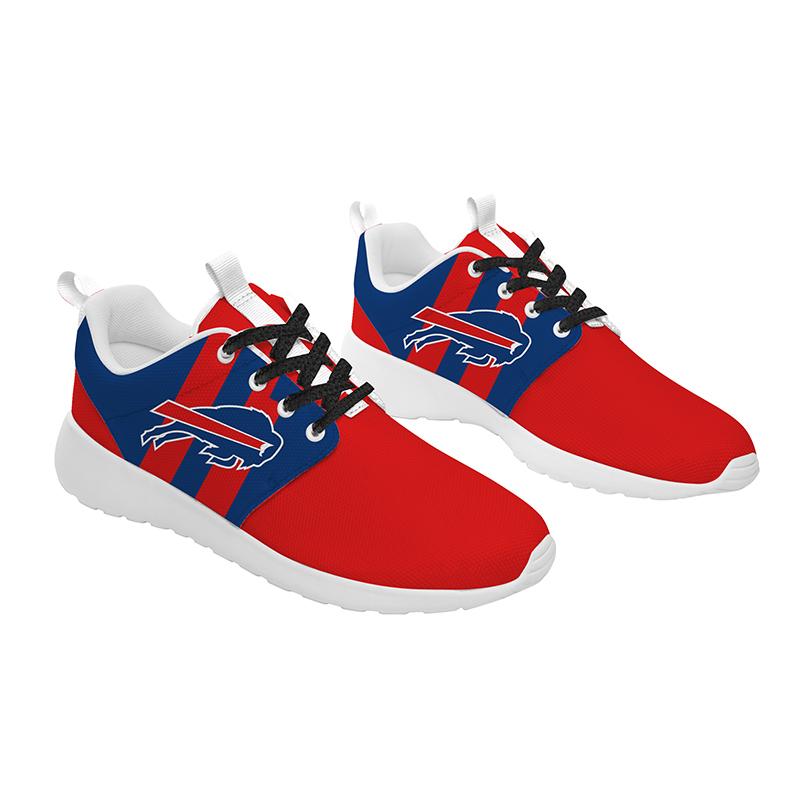 Buffalo Bills shoes