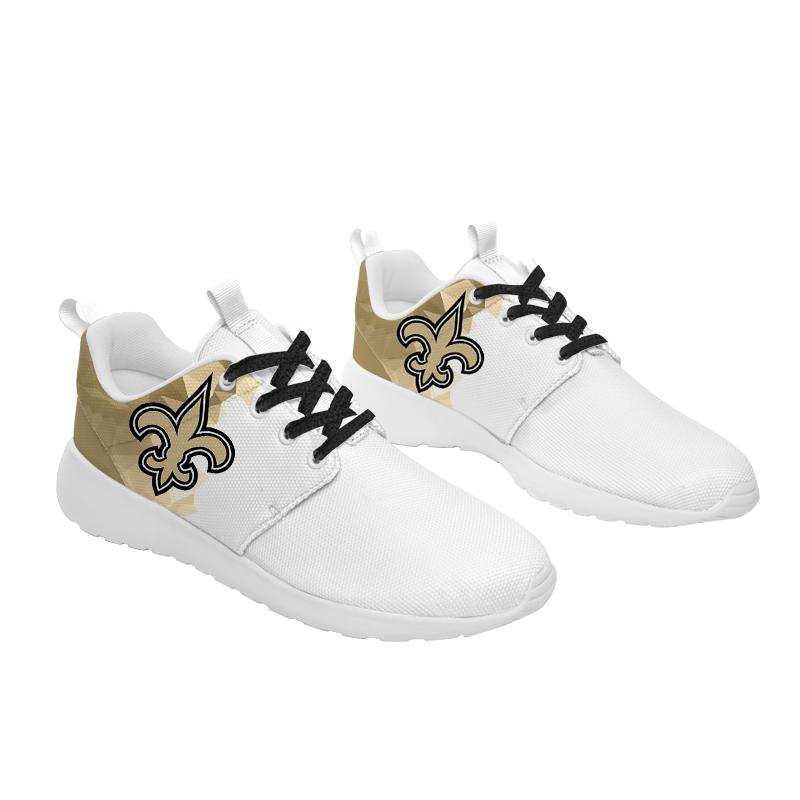 New Orleans Saints shoes