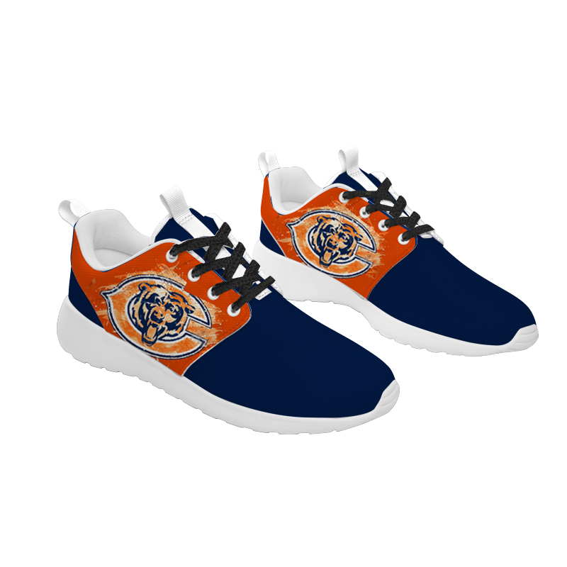 Chicago Bears shoes