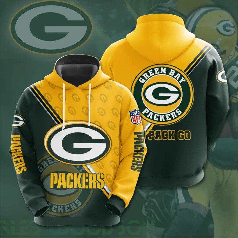 Green Bay Packers Hoodies