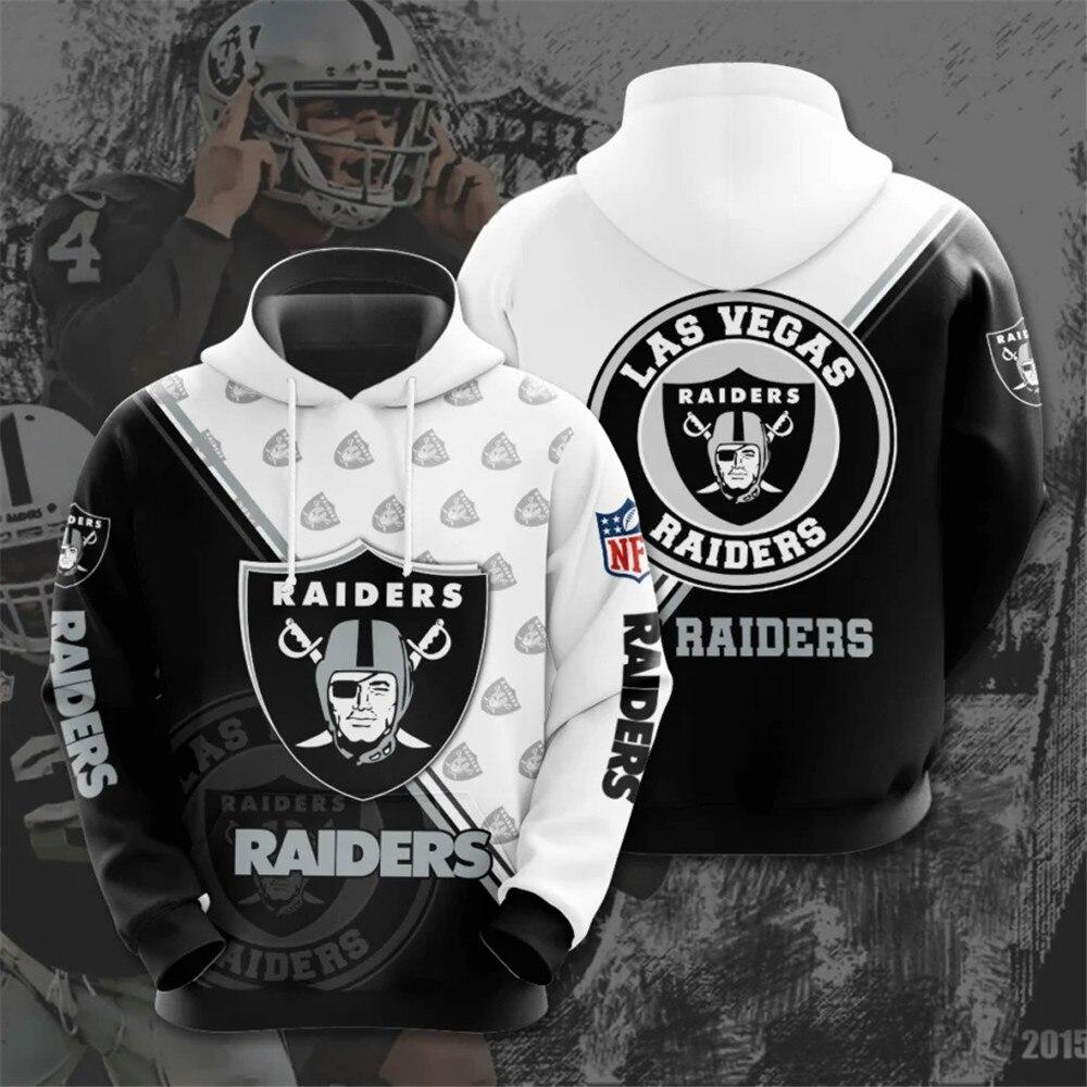 Las Vegas Raiders Hoodies