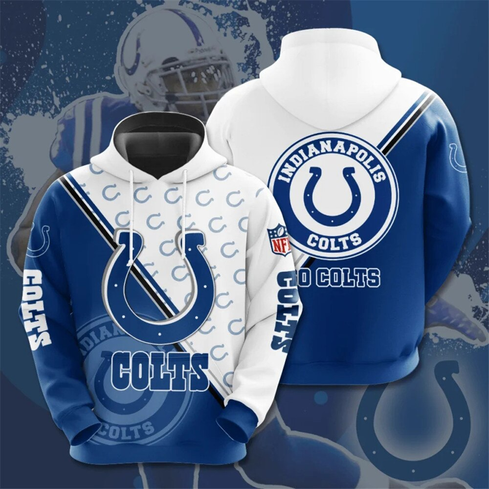 Indianapolis Colts Hoodies