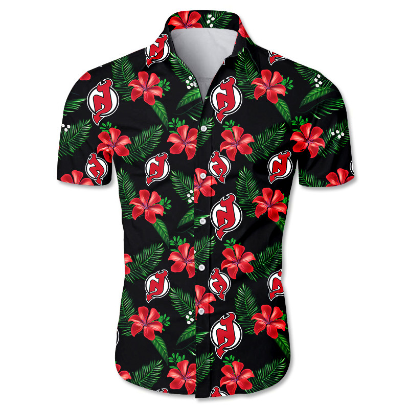 New Jersey Devils shirts