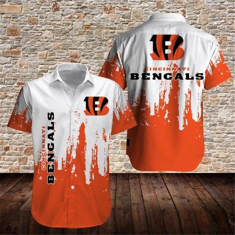 Cincinnati Bengals Shirt