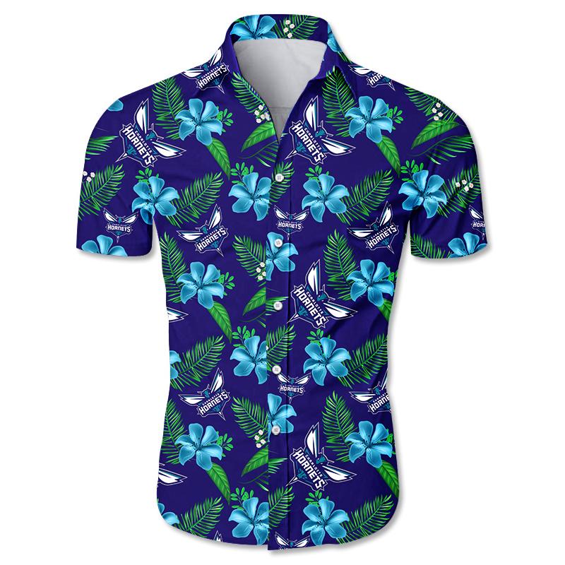 Charlotte Hornets shirt