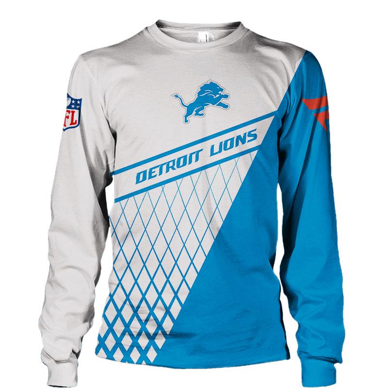Detroit Lions Sweatshirt