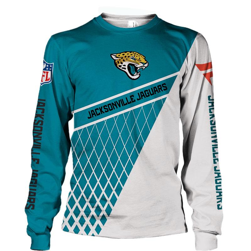 Jacksonville Jaguars Sweatshirt