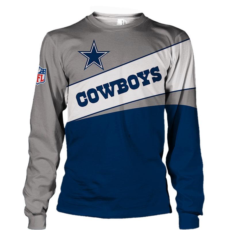Dallas Cowboys Sweatshirt