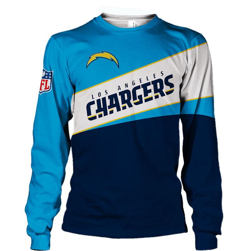 Los Angeles Chargers Sweatshirt