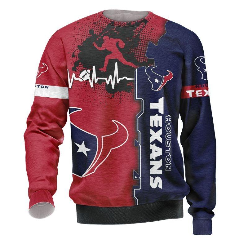 Houston Texans Sweatshirt