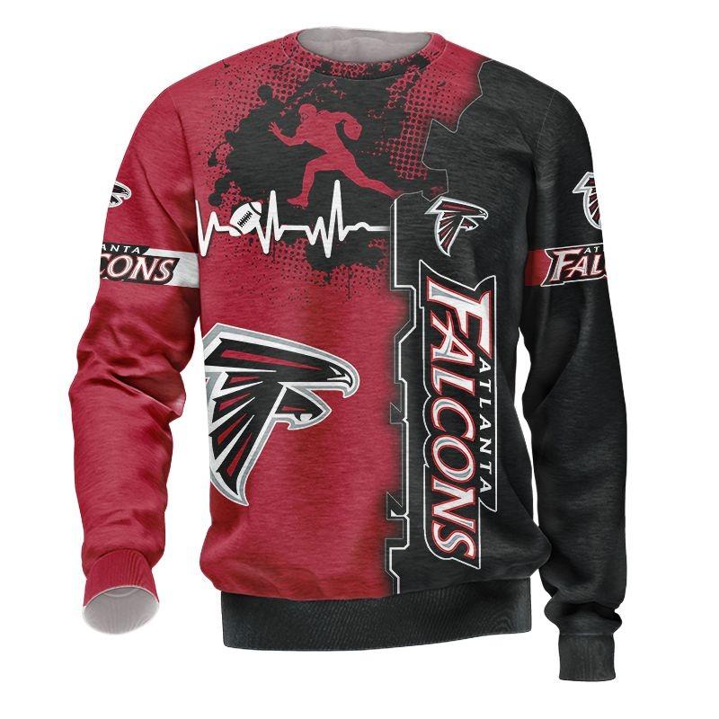 Atlanta Falcons Sweatshirt