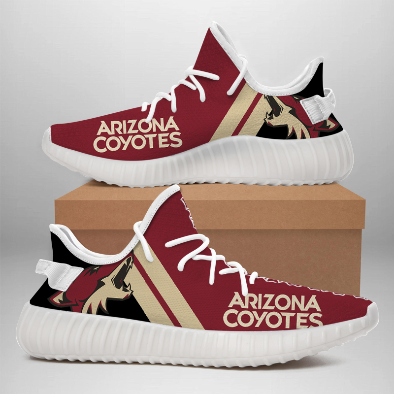 Arizona Coyotes shoes