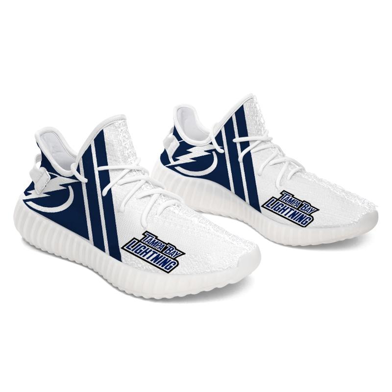 Tampa Bay Lightning shoes