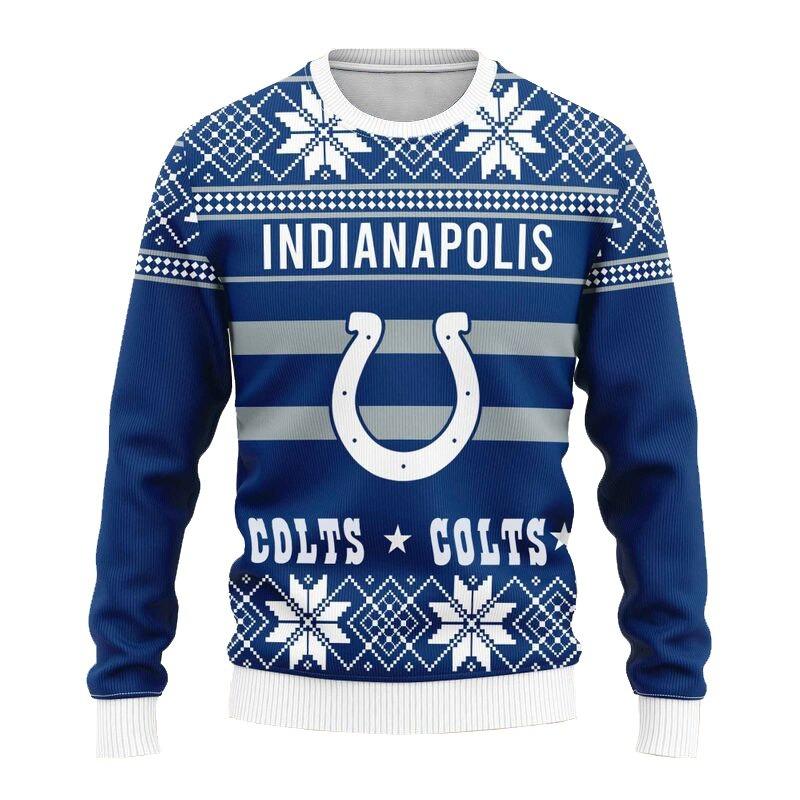 Indianapolis Colts Sweatshirt